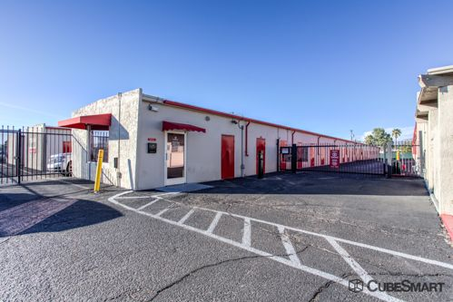 CubeSmart Self Storage - Tucson - 3955 E 29th St 3955 E 29th St Tucson, AZ - Photo 0