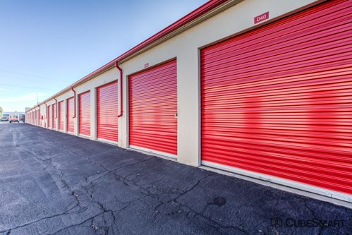 CubeSmart Self Storage - Tucson - 3955 E 29th St 3955 E 29th St Tucson, AZ - Photo 1