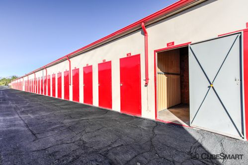 CubeSmart Self Storage - Tucson - 3955 E 29th St 3955 E 29th St Tucson, AZ - Photo 2