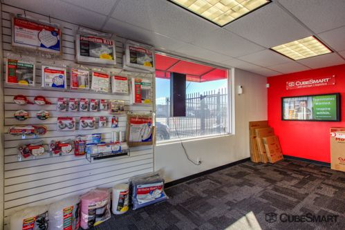 CubeSmart Self Storage - Tucson - 3955 E 29th St 3955 E 29th St Tucson, AZ - Photo 5