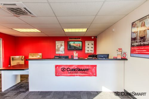 CubeSmart Self Storage - Tucson - 3955 E 29th St 3955 E 29th St Tucson, AZ - Photo 6