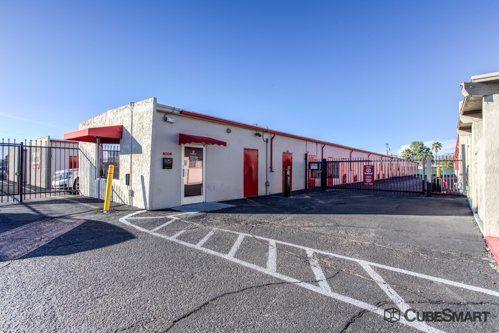 CubeSmart Self Storage - Tucson - 3955 E 29th St