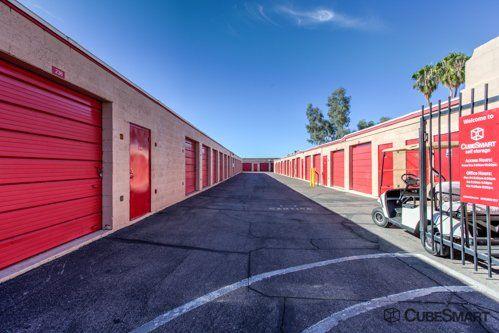CubeSmart Self Storage - Tucson - 6560 E Tanque Verde Rd 6560 E Tanque Verde Rd Tucson, AZ - Photo 1