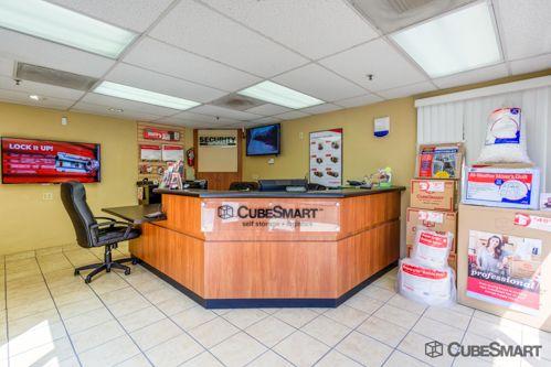 CubeSmart Self Storage - Diamond Bar 275 S Prospectors Rd Diamond Bar, CA - Photo 3