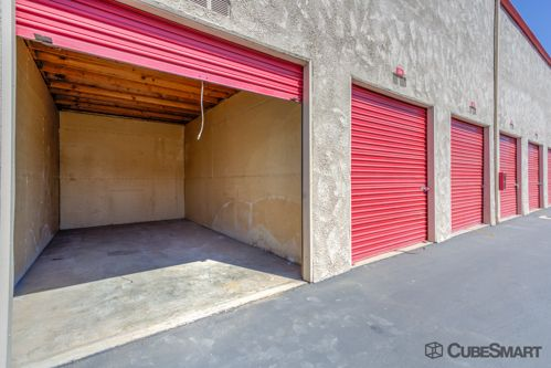CubeSmart Self Storage - Westminster - 6491 Maple Avenue 6491 Maple Avenue Westminster, CA - Photo 2