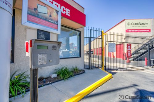 CubeSmart Self Storage - Westminster - 6491 Maple Avenue 6491 Maple Avenue Westminster, CA - Photo 4
