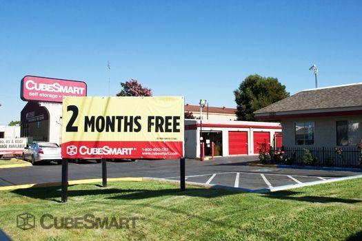 CubeSmart Self Storage - Sacramento - 2620 Florin Rd 2620 Florin Rd Sacramento, CA - Photo 0