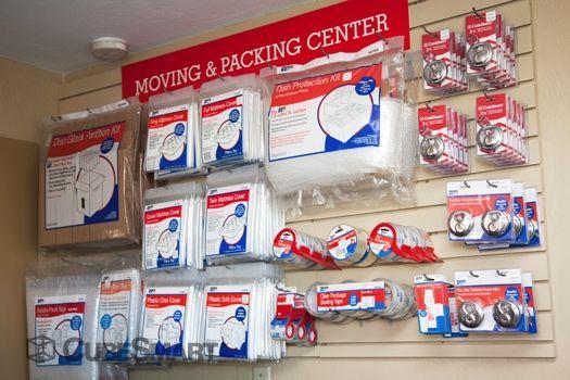 CubeSmart Self Storage - Sacramento - 2620 Florin Rd 2620 Florin Rd Sacramento, CA - Photo 7