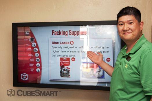 CubeSmart Self Storage - Sacramento - 2620 Florin Rd 2620 Florin Rd Sacramento, CA - Photo 8