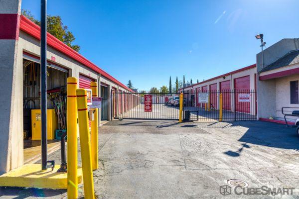 CubeSmart Self Storage - Sacramento - 2620 Florin Rd 2620 Florin Rd Sacramento, CA - Photo 6