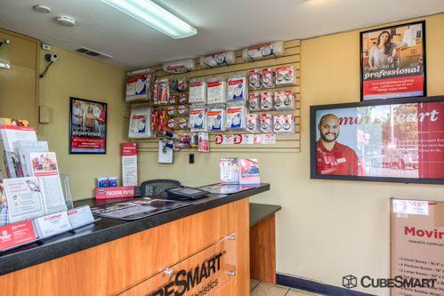 CubeSmart Self Storage - Sacramento - 7245 55th St 7245 55th St Sacramento, CA - Photo 3
