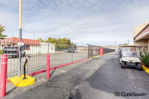 CubeSmart Self Storage - Sacramento - 7245 55th St 7245 55th St Sacramento, CA - Photo 4