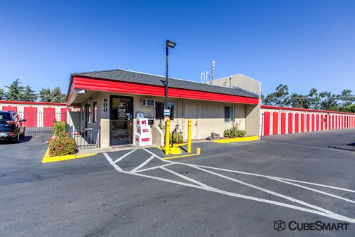 CubeSmart Self Storage - Roseville 900 Orlando Avenue Roseville, CA - Photo 0