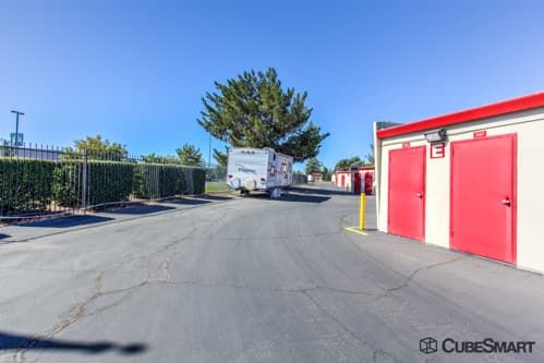 CubeSmart Self Storage - Roseville 900 Orlando Avenue Roseville, CA - Photo 2
