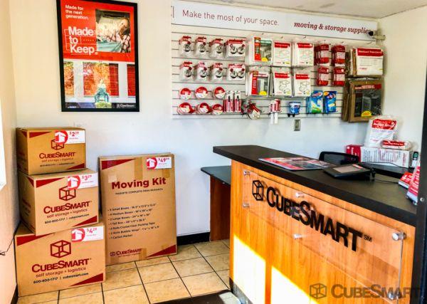CubeSmart Self Storage - Roseville 900 Orlando Avenue Roseville, CA - Photo 3