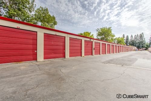 CubeSmart Self Storage - Rancho Cordova 10651 White Rock Road Rancho Cordova, CA - Photo 1