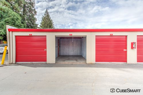 CubeSmart Self Storage - Rancho Cordova 10651 White Rock Road Rancho Cordova, CA - Photo 3