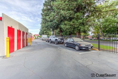 CubeSmart Self Storage - Rancho Cordova 10651 White Rock Road Rancho Cordova, CA - Photo 4