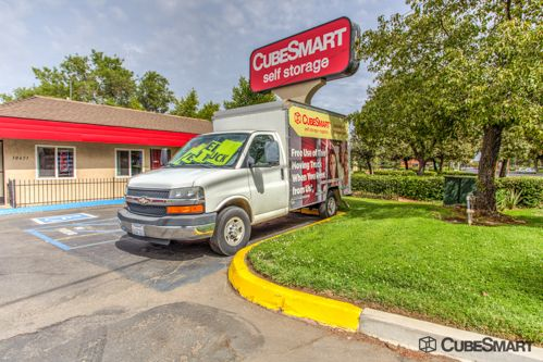 CubeSmart Self Storage - Rancho Cordova 10651 White Rock Road Rancho Cordova, CA - Photo 5