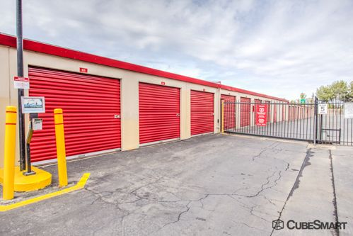 CubeSmart Self Storage - Rancho Cordova 10651 White Rock Road Rancho Cordova, CA - Photo 6