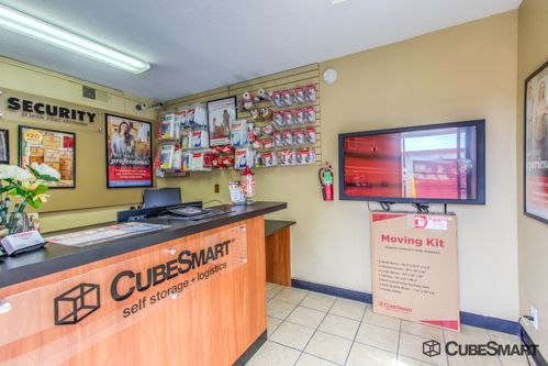 CubeSmart Self Storage - Rancho Cordova 10651 White Rock Road Rancho Cordova, CA - Photo 7