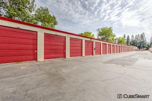CubeSmart Self Storage - Rancho Cordova 10651 White Rock Road Rancho Cordova, CA - Photo 1
