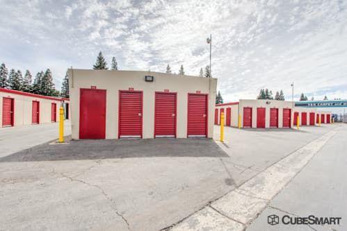 CubeSmart Self Storage - Rancho Cordova 10651 White Rock Road Rancho Cordova, CA - Photo 2