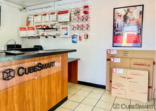 CubeSmart Self Storage - Rancho Cordova 10651 White Rock Road Rancho Cordova, CA - Photo 5