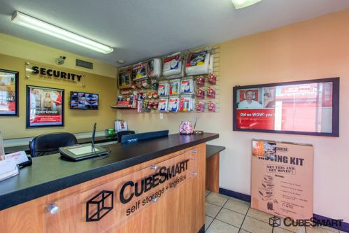 CubeSmart Self Storage - North Highlands 4950 Watt Avenue North Highlands, CA - Photo 8