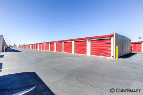 CubeSmart Self Storage - North Highlands 4950 Watt Avenue North Highlands, CA - Photo 1