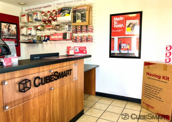CubeSmart Self Storage - North Highlands 4950 Watt Avenue North Highlands, CA - Photo 7