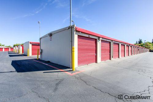 CubeSmart Self Storage - Orangevale 9360 Greenback Lane Orangevale, CA - Photo 1
