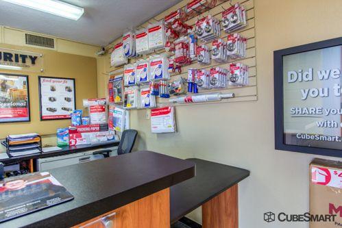 CubeSmart Self Storage - Orangevale 9360 Greenback Lane Orangevale, CA - Photo 8
