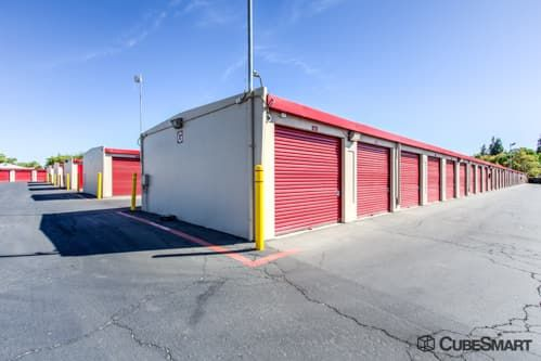 CubeSmart Self Storage - Orangevale 9360 Greenback Lane Orangevale, CA - Photo 1