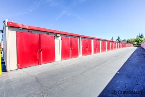 CubeSmart Self Storage - Orangevale 9360 Greenback Lane Orangevale, CA - Photo 3