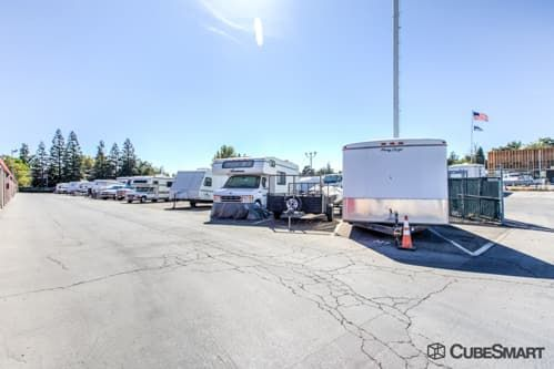 CubeSmart Self Storage - Orangevale 9360 Greenback Lane Orangevale, CA - Photo 4