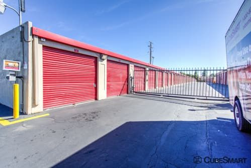 CubeSmart Self Storage - Orangevale 9360 Greenback Lane Orangevale, CA - Photo 5