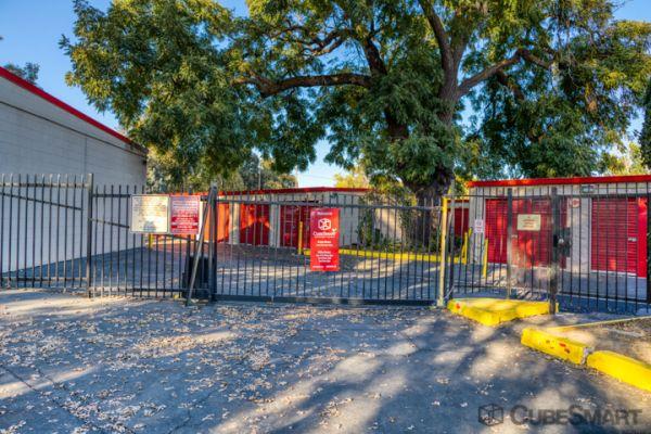 CubeSmart Self Storage - Sacramento - 775 N 16th St 775 N 16th St Sacramento, CA - Photo 5