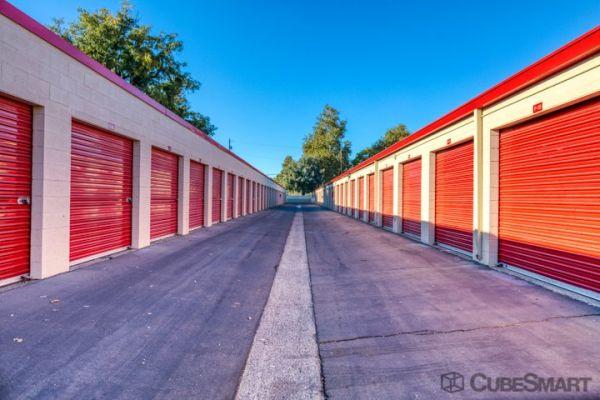 CubeSmart Self Storage - Sacramento - 775 N 16th St 775 N 16th St Sacramento, CA - Photo 2