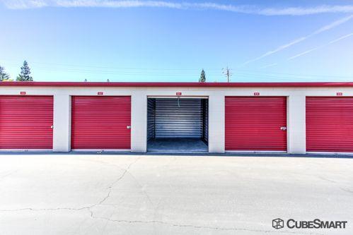 CubeSmart Self Storage - Citrus Heights 7562 Greenback Lane Citrus Heights, CA - Photo 2