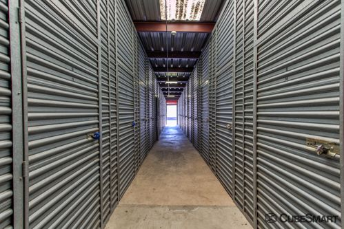 CubeSmart Self Storage - Citrus Heights 7562 Greenback Lane Citrus Heights, CA - Photo 4