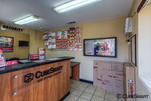 CubeSmart Self Storage - Citrus Heights 7562 Greenback Lane Citrus Heights, CA - Photo 6