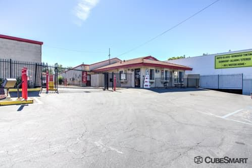 CubeSmart Self Storage - Citrus Heights 7562 Greenback Lane Citrus Heights, CA - Photo 0
