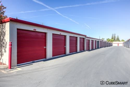CubeSmart Self Storage - Citrus Heights 7562 Greenback Lane Citrus Heights, CA - Photo 1