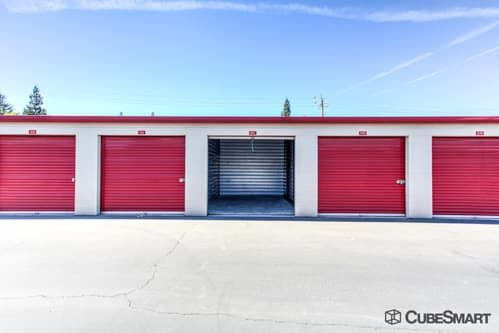 CubeSmart Self Storage - Citrus Heights 7562 Greenback Lane Citrus Heights, CA - Photo 2
