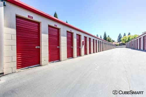 CubeSmart Self Storage - Citrus Heights 7562 Greenback Lane Citrus Heights, CA - Photo 3