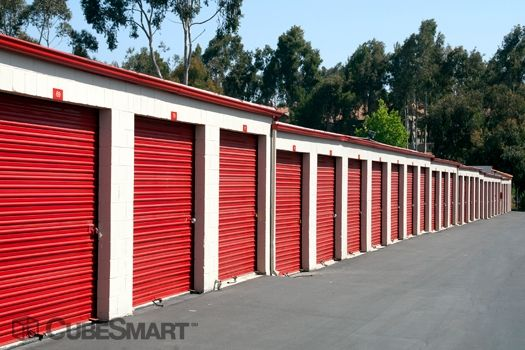 CubeSmart Self Storage - San Marcos 946 Rancheros Dr San Marcos, CA - Photo 4