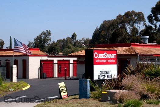 CubeSmart Self Storage - San Marcos 946 Rancheros Dr San Marcos, CA - Photo 0