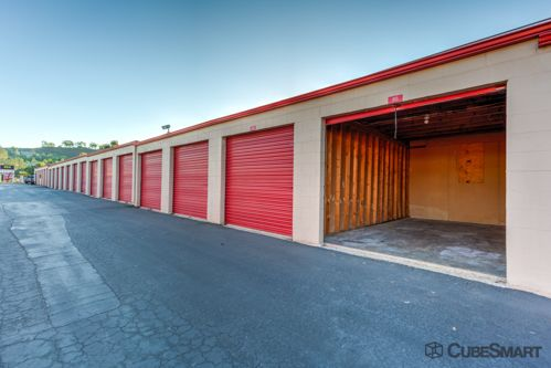 CubeSmart Self Storage - San Marcos 946 Rancheros Dr San Marcos, CA - Photo 2