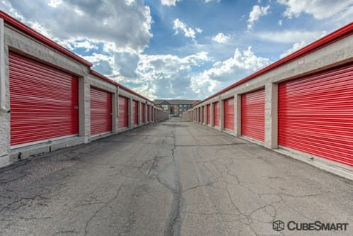 CubeSmart Self Storage - Northglenn - 11402 Cherokee Street 11402 Cherokee Street Northglenn, CO - Photo 3